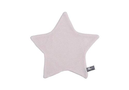 Baby's Only Baby's Only Cuddle Cloth Star Classic Pink