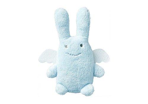 Trousselier Trousselier Angel Bunny Sky Blue 12 cm