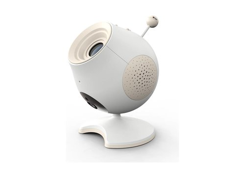 Tattou Tattou Pio Baby Monitor, Camera And Projector
