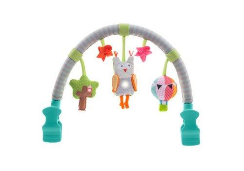 Taf Toys Taf Toys Muzikale Boog Uil