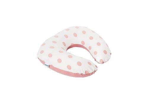 Doomoo Doomoo Maternity Pillow Buddy Pink Spots