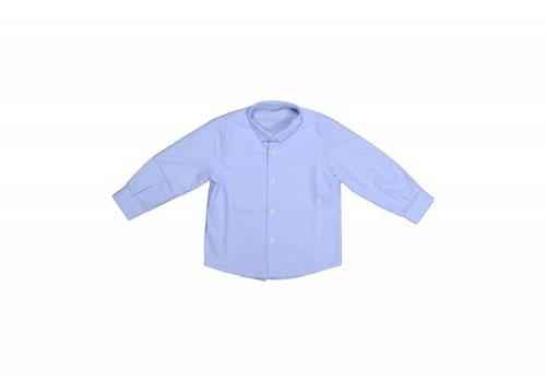 Il Gufo Il Gufo Shirt Sky 24276