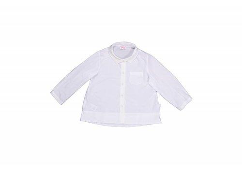 Il Gufo Il Gufo Shirt Off-white 24371