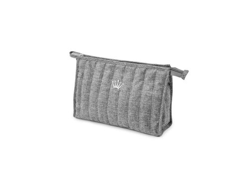 My First Collection First Edition Toilet Bag 25x17 Grey