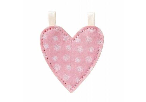 Lilliputiens Lilliputiens Heart Figurines