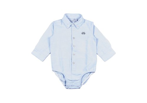 Natini Natini Body Shirt Light Blue