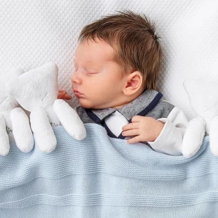 Geboortelijst aanleggen