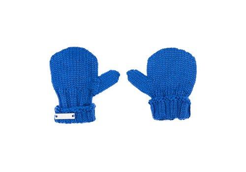 Il Trenino Il Trenino Handschoenen Blauw