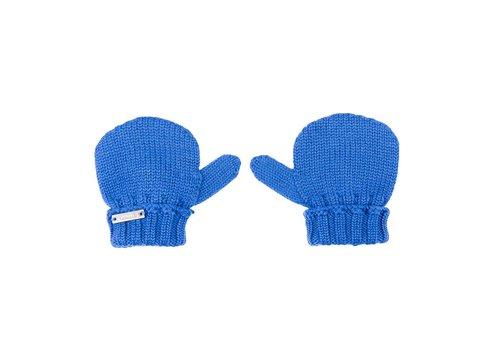 Il Trenino Il Trenino Gloves Blue