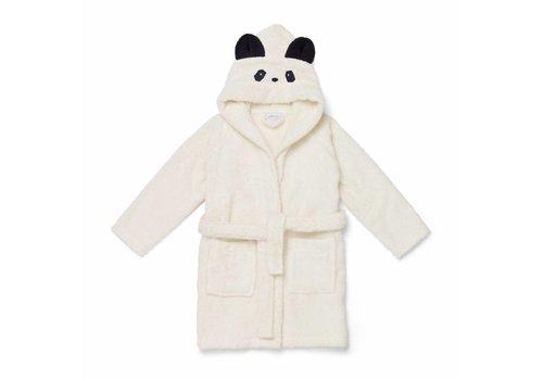 Liewood Liewood Badjas Panda Ecru