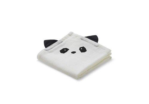 Liewood Liewood Swaddle Panda 2-Pack