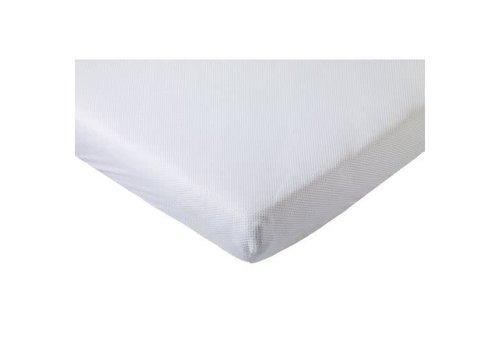 Aerosleep Aerosleep Fitted Sheet 140 x 70 White
