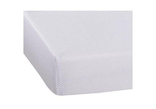 Aerosleep Aerosleep Fitted Sheet 60 x 120 White