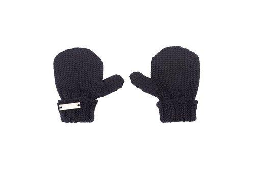Il Trenino Il Trenino Gloves Black