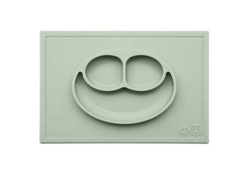 EZPZ EZPZ Placemat + Bord Happy Mat Sage