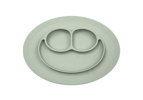 EZPZ EZPZ Placemat + Plate Mini Mat Sage