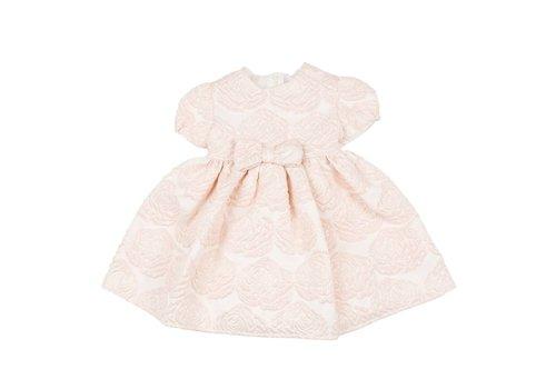 Aletta Aletta Kleed Roze Roosjes