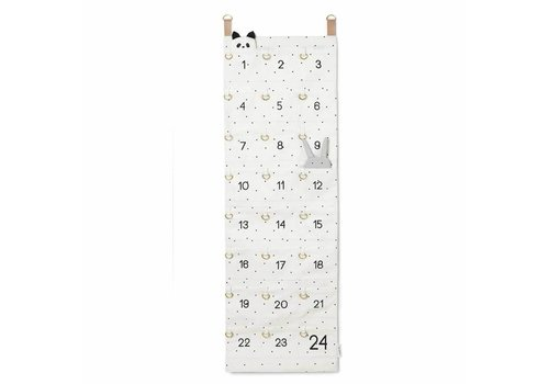 Liewood Liewood Advent And Christmas Calendar Offwhite
