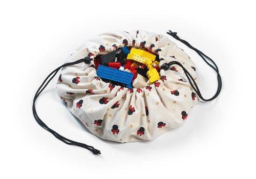 Play&Go Play & Go Storage Bag Disney Minnie Mini