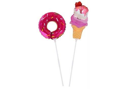 Sunnylife Sunnylife Balloons Sweetcorn