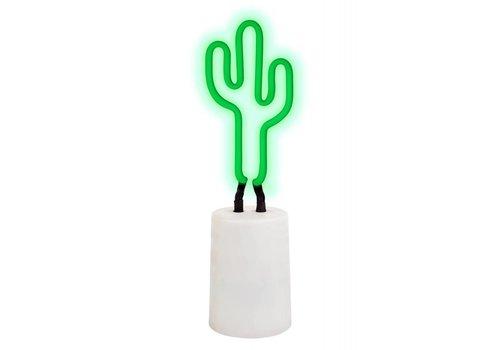Sunnylife Sunnylife Neon Light Cactus
