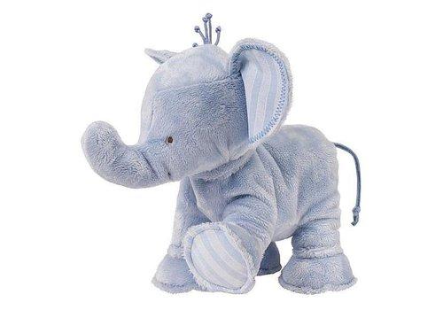 Tartine Et Chocolat Tartine Et Chocolat Cuddly Toy Elephant 25 cm Sky