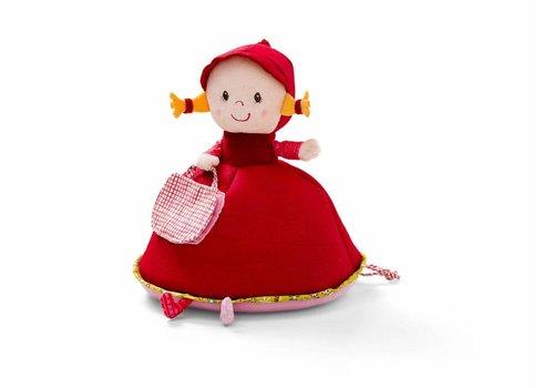Lilliputiens Lilliputiens Little Red Riding Hood Money-box