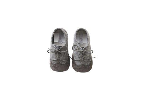 Il Gufo Il Gufo Shoes Grey
