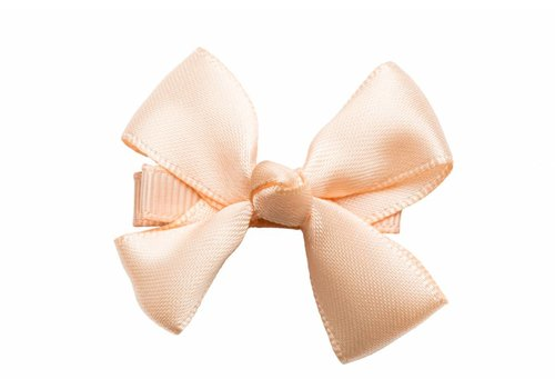 Prinsessefin Prinsessefin Hair Clip Petal Peach