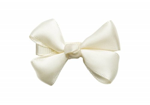 Prinsessefin Prinsessefin Hair Clip Ewa Antiek White