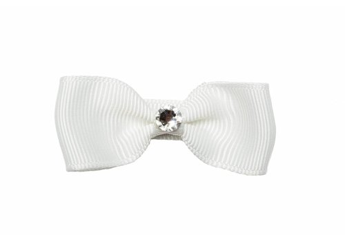 Prinsessefin Prinsessefin Hair Clip Off-white