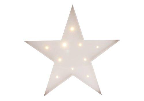 Sweetlights Sweetlights Star 30 cm White