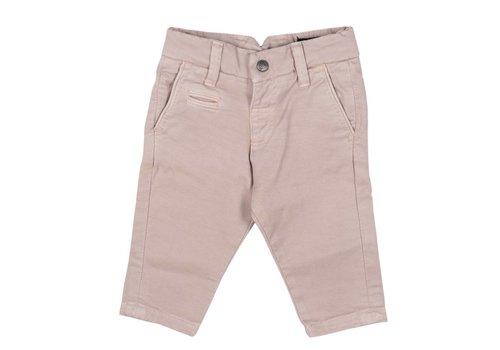 SP1 Sp1 Pants Beige