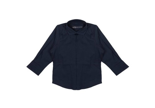 SP1 Sp1 Shirt Navy