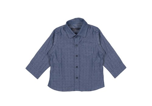 SP1 Sp1 Shirt Blue