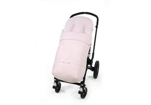 Pasito A Pasito Pasito A Pasito Nursery Bag Pink