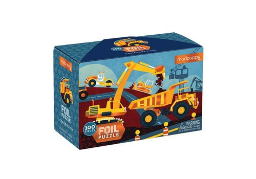 Bertoy Bertoy Folie Puzzle Constructie 100 Pieces