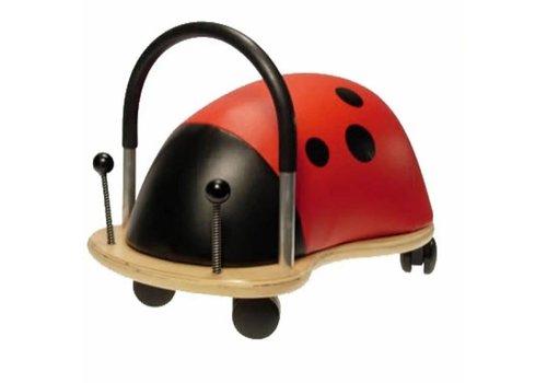 Wheely Bug Wheely Bug Lieveheersbeestje