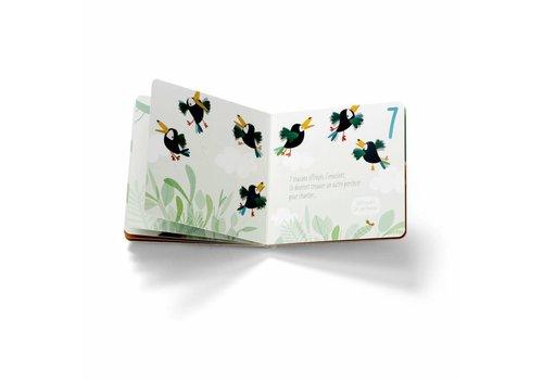 Lilliputiens Lilliputiens Boekje Le Festin De Georges