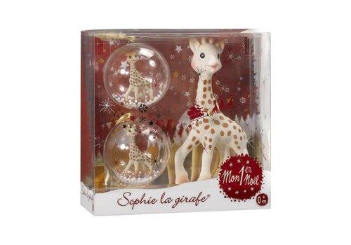 Sophie La Giraffee My Eerste Cherrytmis