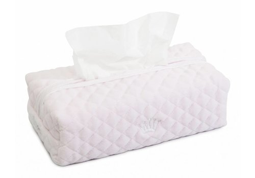 My First Collection First Tissue Cover Diaz Pretty Pink