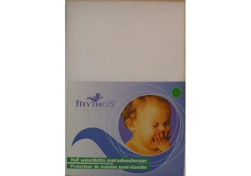 Mythos Mythos Mattress Protector Breathable Tencell 40 x 80