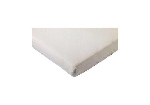 Aerosleep Aerosleep Fitted Sheet 70 x 140 Off-white
