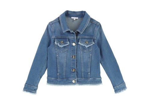 Chloe Chloe Denim Jacket