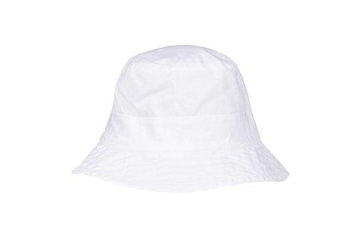 Il Gufo Il Gufo Hat White
