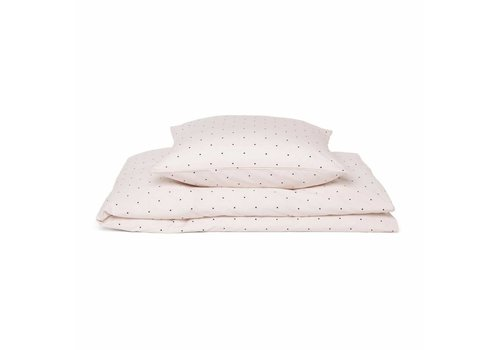 Liewood Liewood Bedding Classic Dot Pink
