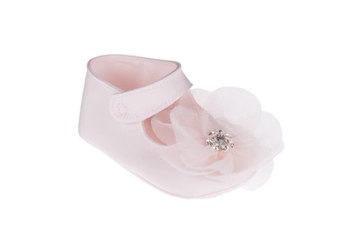 Monnalisa Monnalisa Shoes Rose Tule