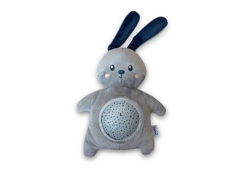 Pabobo Projector Stars On USB Rabbit