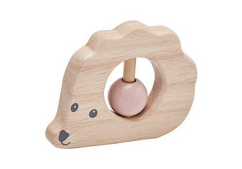 Kids Concept Kids Concept Rattle Hedgehog Edvin