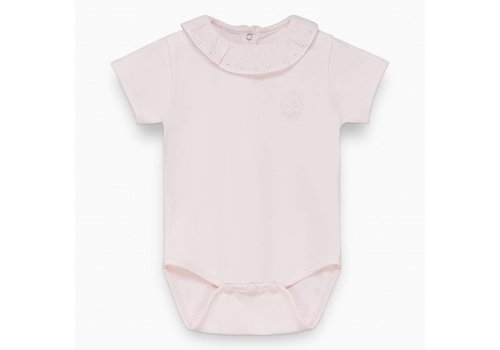 Tartine Et Chocolat Tartine & Chocolat Bodysuit Soft Pink